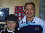 Amy and Alan Smith
